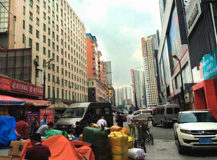 UTEC_ Guangzhou(4)