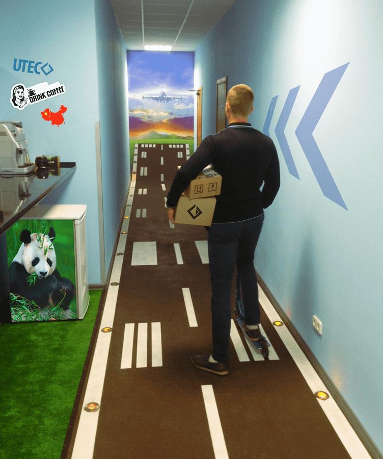 UTEC_rocet_delivery